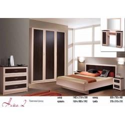 Спальня Ника 2