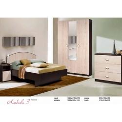 Спальня Любава