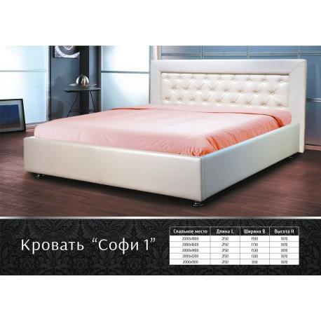 Кровать Софи_1