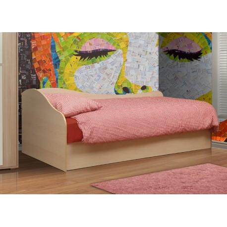 Кровать с матрасом и подъемным механизмом Тони  10