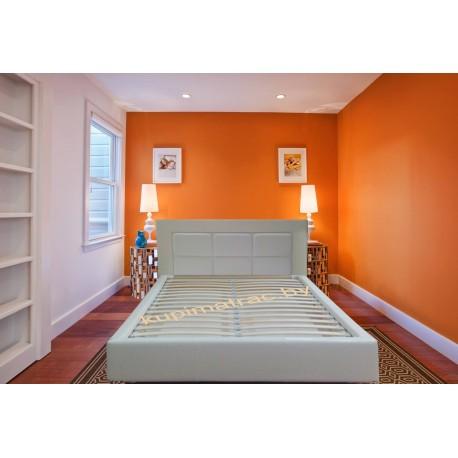 Элитная  Заказная кровать