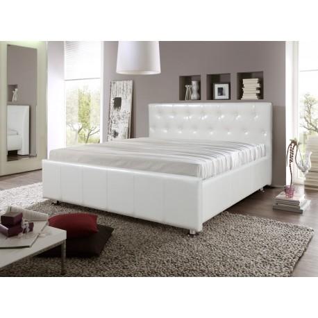 Кровать с подъемным механизмом Софи_3
